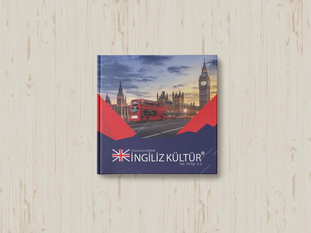 İngiliz Kültür Derneği – Katalog