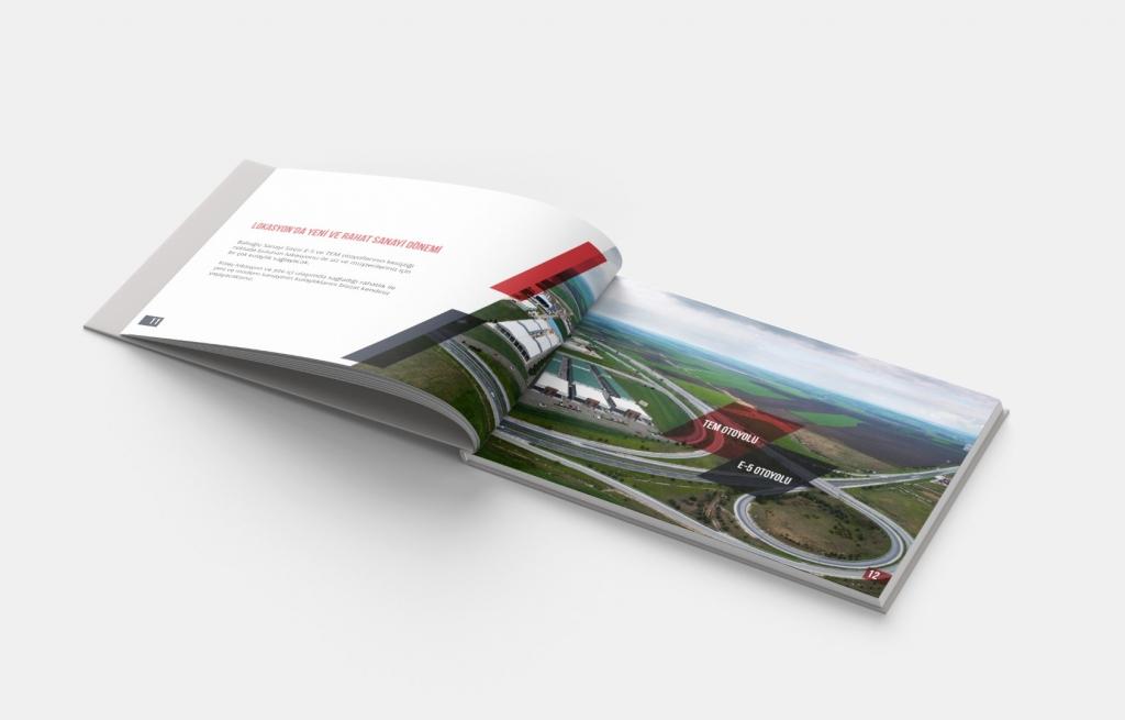 Ballıoğlu Sanayi Sitesi – Katalog
