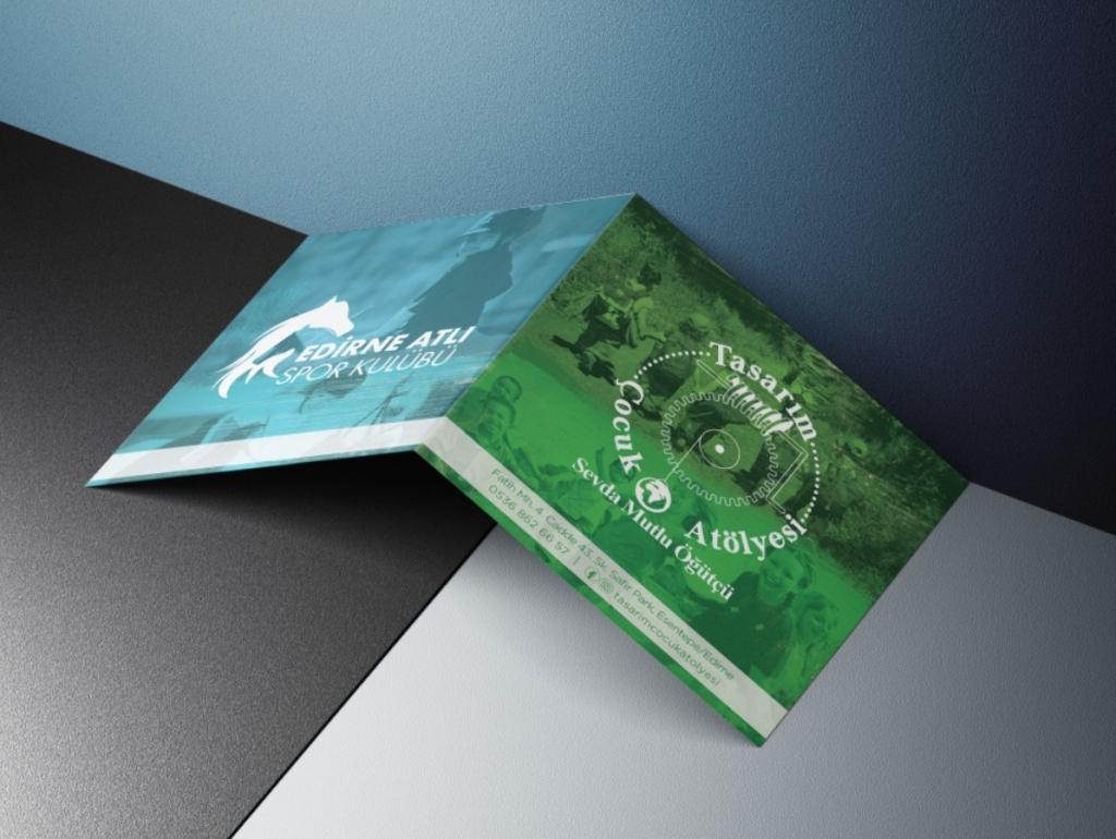 Tasarım Çocuk Atölyesi – Katalog